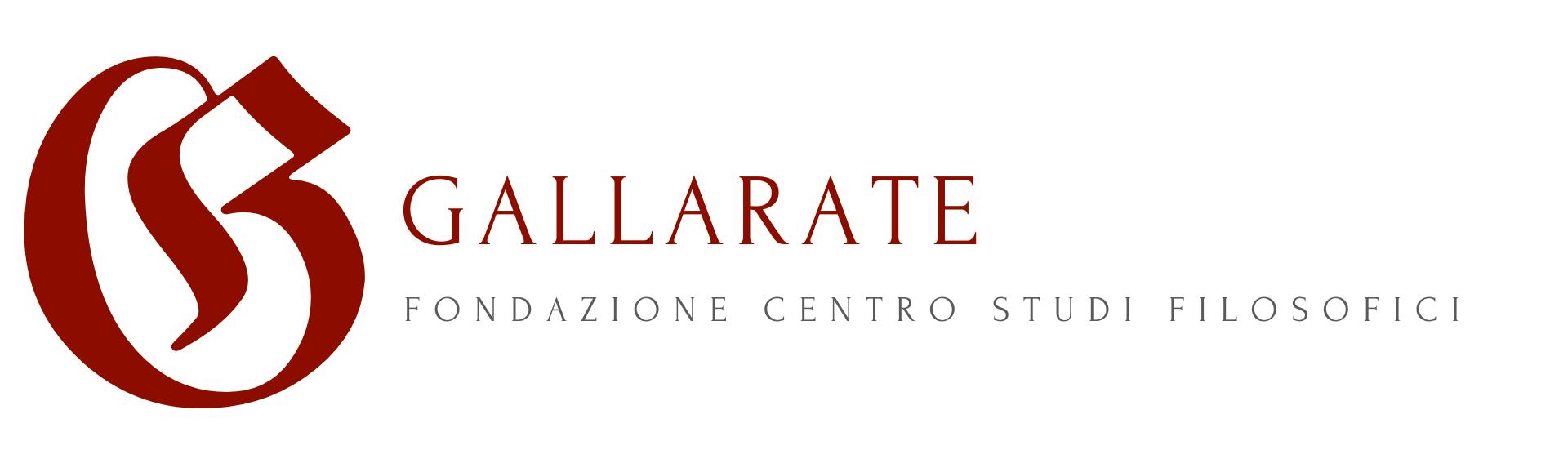 Fondazione Centro Studi Filosofici Gallarate